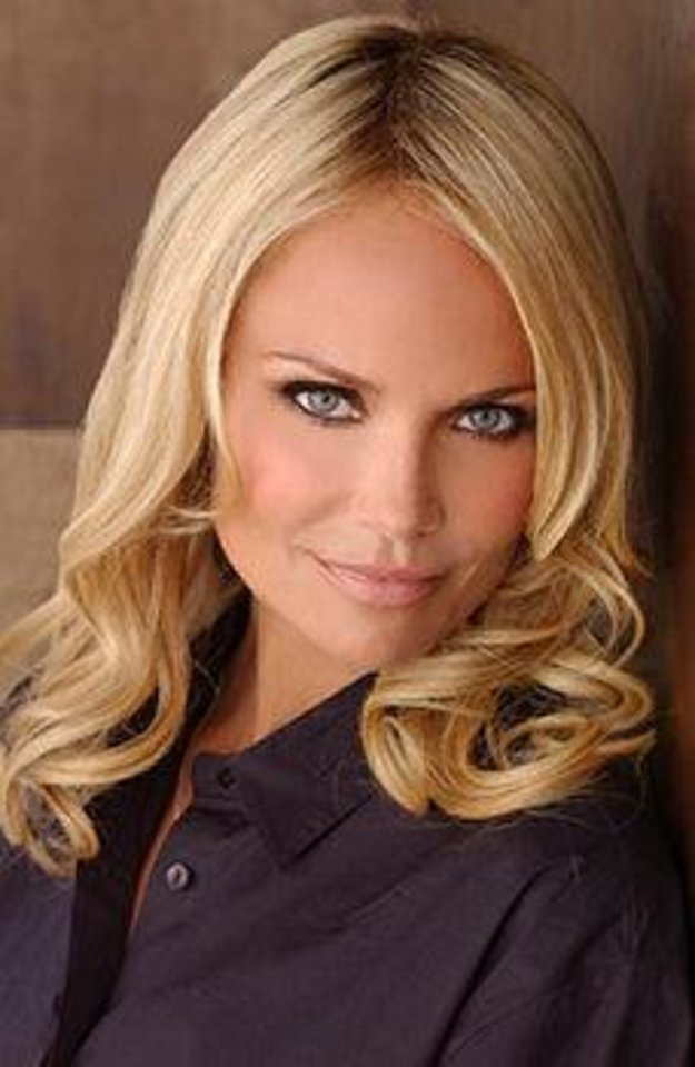 Kristin Chenoweth. Photo provided. <strong></strong>