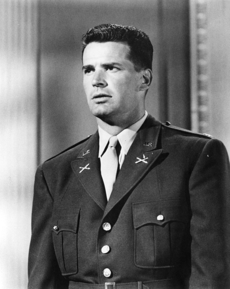 Photo - Actor James Garner