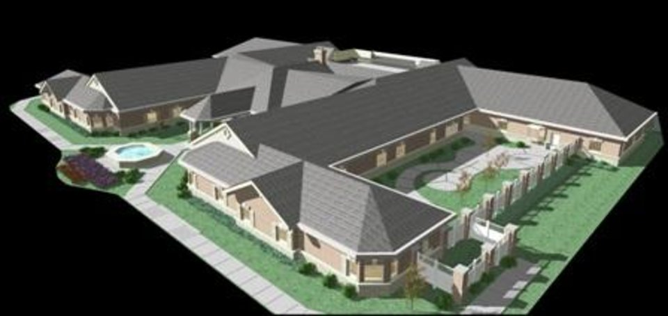 National Memory Care Experts Plan to Build First Stand-Alone, Highly Specialized Memory Care Community in Edmond