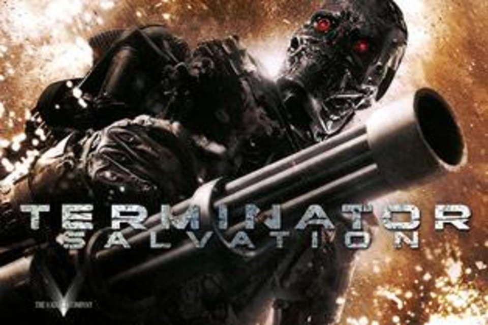 "Photo - In the third-person shooter ""Terminator Salvation,"" gamers can play as John Connor and Marcus Wright.. GAMELOFT PHOTO     ORG XMIT: 0905281559279230"