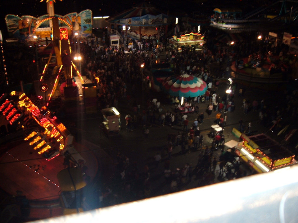 State Fair<br/><b>Community Photo By:</b> Reese Malkawi<br/><b>Submitted By:</b> idris, WAR ACRES