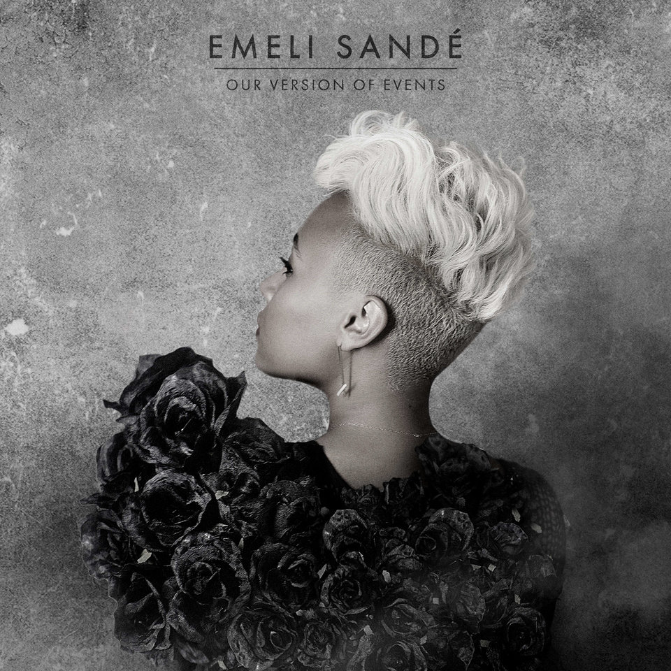 Photo - This CD cover image released by Capitol records shows Emeli Sande's,