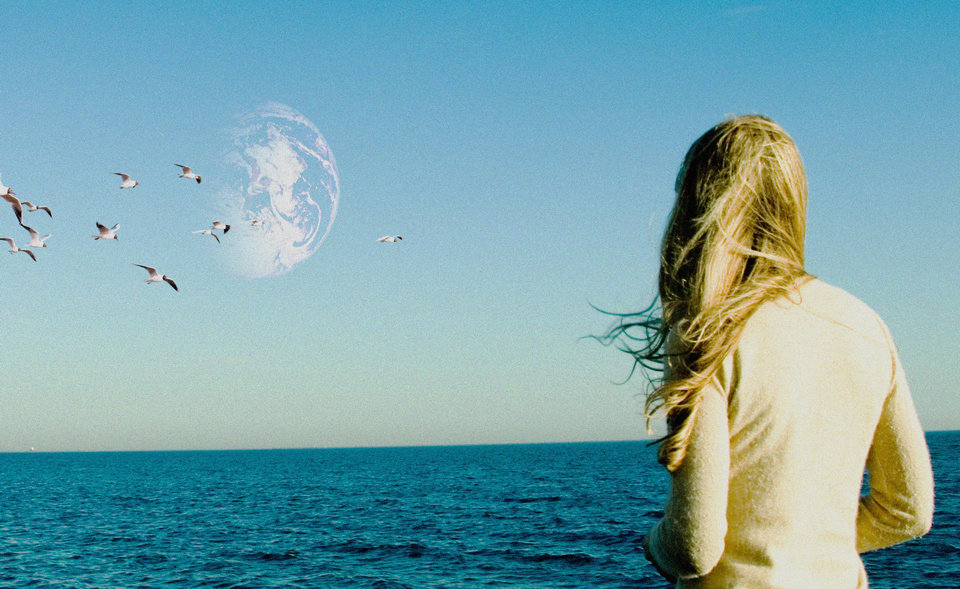 """Another Earth"" will be screened as part of Film Forward this weekend at the Chickasaw Cultural Center in Sulphur. Fox Searchlight Photo <strong>FOX SEARCHLIGHT PHOTO</strong>"