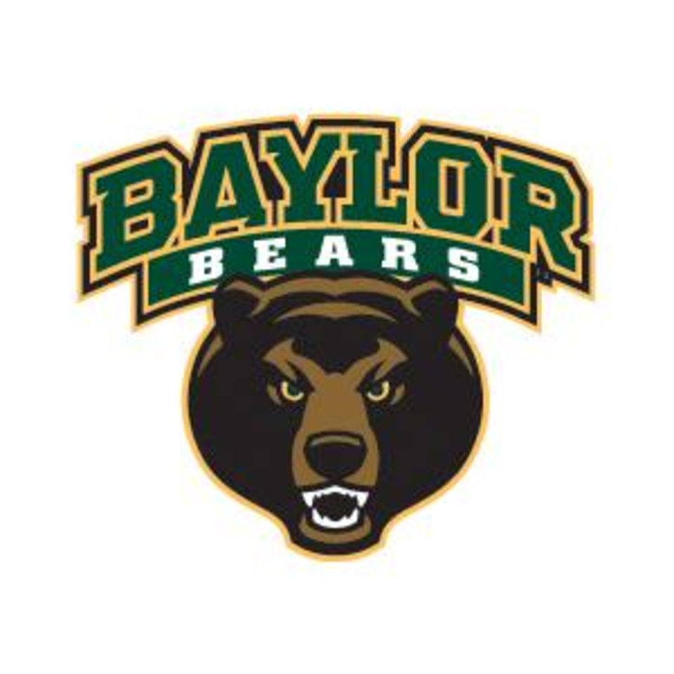 Photo - BAYLOR UNIVERSITY / BAYLOR BEARS / BU / LOGO / BUTTON / BUG / GRAPHIC