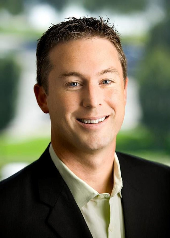 John Koller, vice president of marketing for Home Consoles and Handheld Platforms at PlayStation (Sony Computer Entertainment America division). PHOTO PROVIDED. <strong></strong>