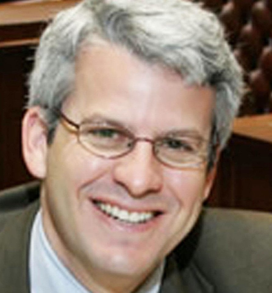 Photo - Tom Adelson, a candidate for state Senate District 33 ORG XMIT: KOD