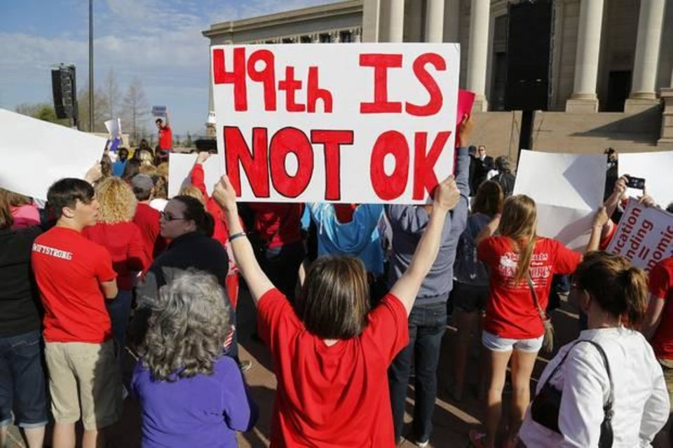 Photo - Photo by Jim Beckel, The Oklahoman