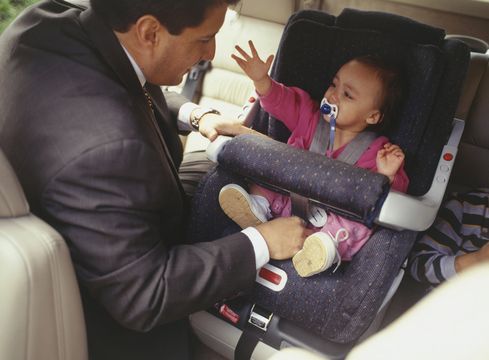 new car seat law for oklahoma goes into effect nov 1 news ok. Black Bedroom Furniture Sets. Home Design Ideas