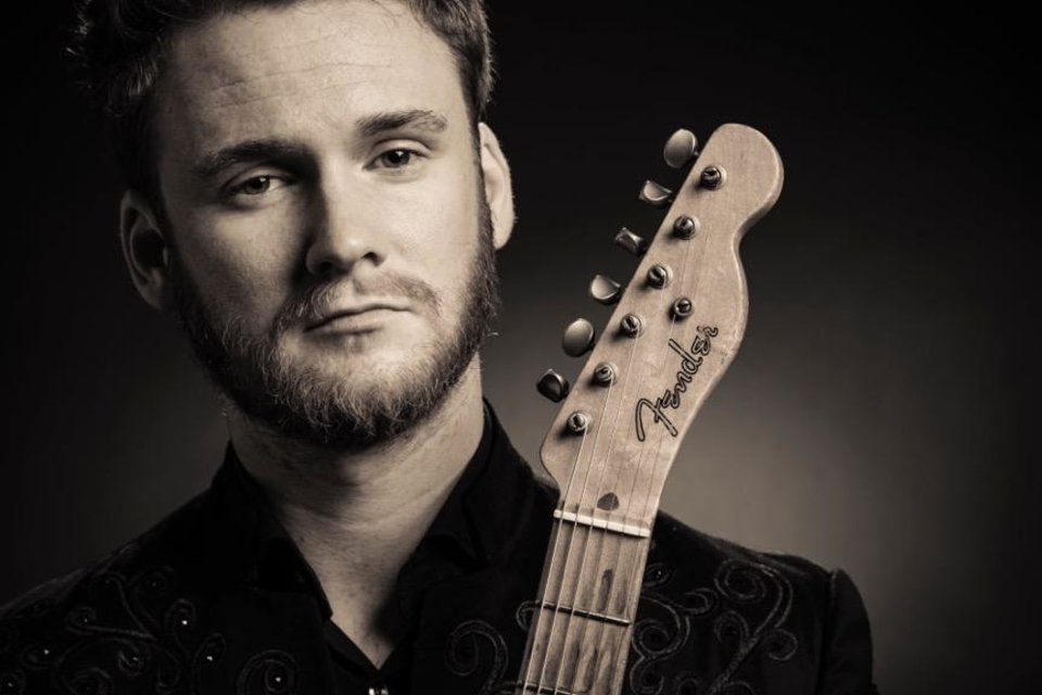 Photo -  Ben Haggard will perform Saturday alongside his brother, Noel, at G Fest in Muskogee. The outdoor music festival is returning for a second year. [Photo provided]