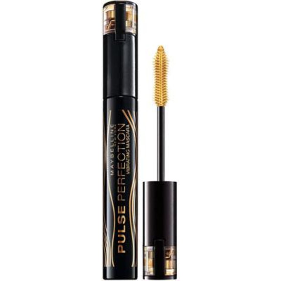 Maybelline Pulse Perfection mascara.