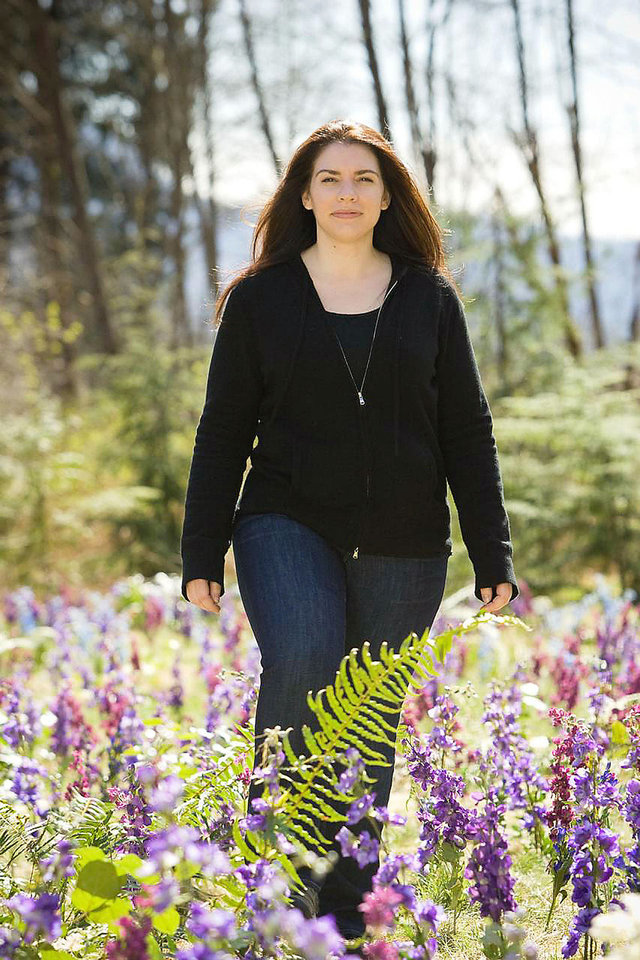 "Photo - ""Twilight Saga"" author Stephenie Meyer Summit Entertainment photo"