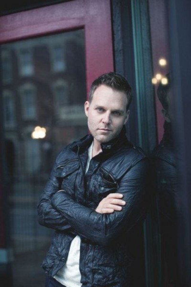 Matthew West Photo provided <strong></strong>