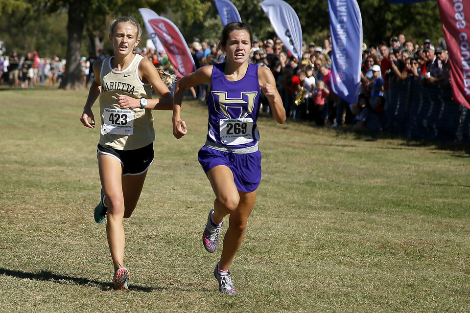 cross country meet tips and toes