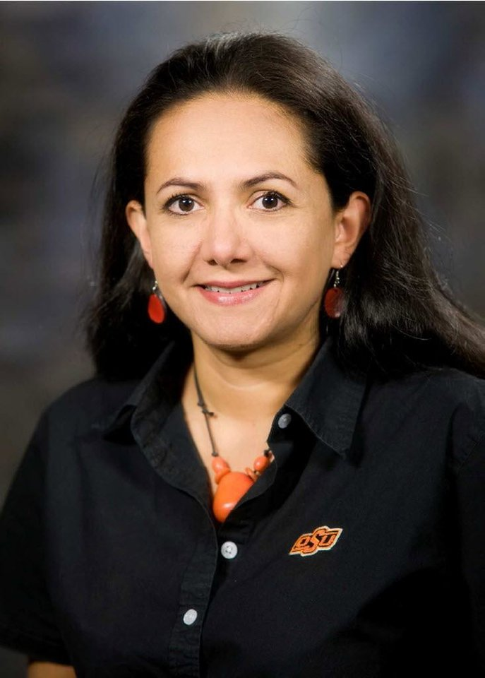 Diana Romano, dietitian and educator with the Oklahoma County OSU Cooperative Extension Service. <strong> - Provided</strong>