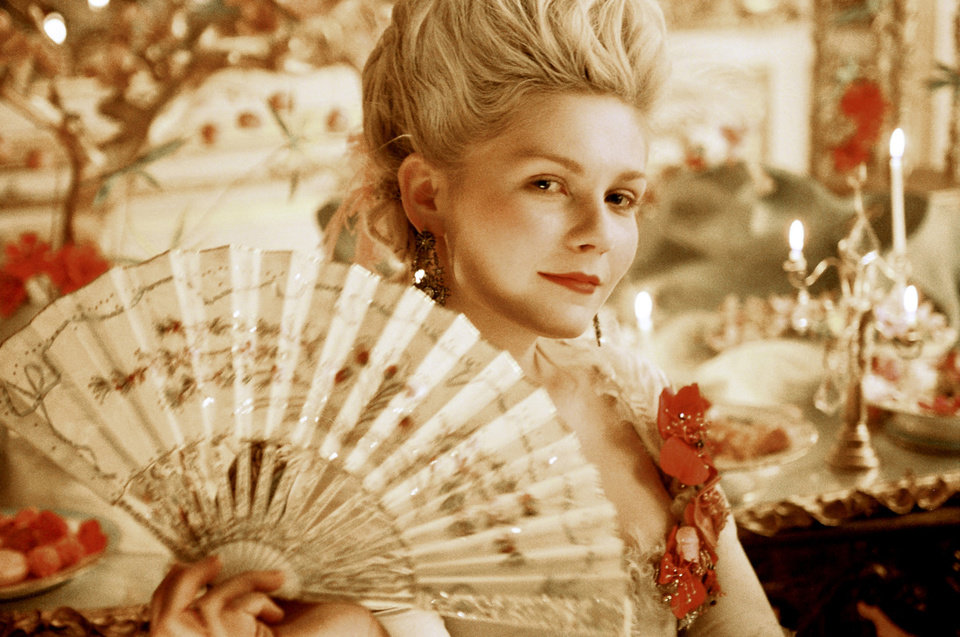 FILE - In this publicity photo provided by Sony Pictures, Kirsten Dunst stars in the title role of
