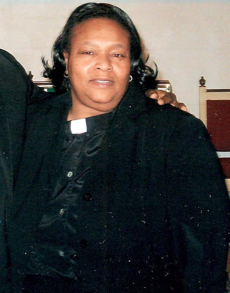 Photo - The Rev. Carol Daniels