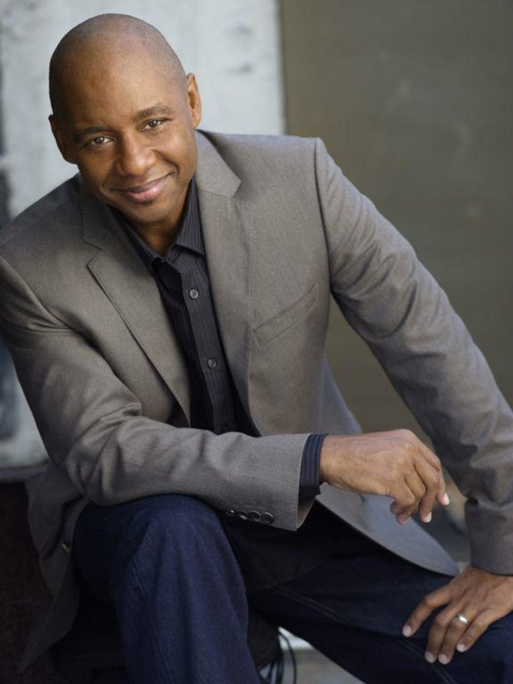 Branford Marsalis   Photo provided <strong>Photo provided</strong>