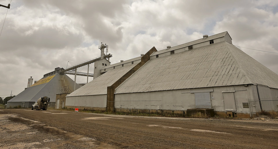 Producers Cooperative Mill Shuts Down Cotton Operation In