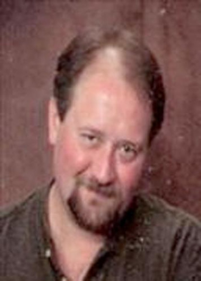 Photo - GARY BOYD / TORNADO VICTIM / DEATH: Gary Vaughn Boyd Jr., Jones,  died in the tornado that was in the Lone Grove area Tuesday Feb. 10, 2009. Photo provided. ORG XMIT: KOD