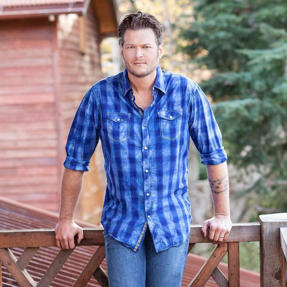 Photo - Blake Shelton's ?Healing in the Heartland: Relief Benefit Concert,? featuring Shelton, Miranda Lambert, Reba McEntire and Vince Gill, is set for Wednesday night at Chesapeake Energy Arena and will broadcast live on NBC. Photo provided.