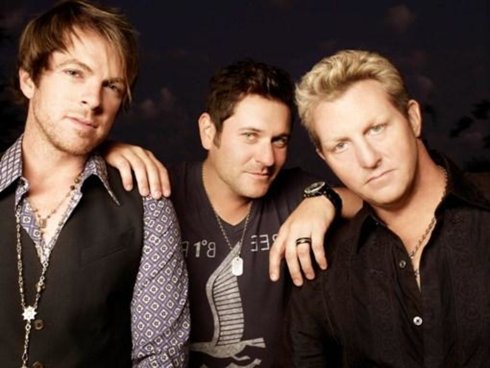 Photo -  Rascal Flatts