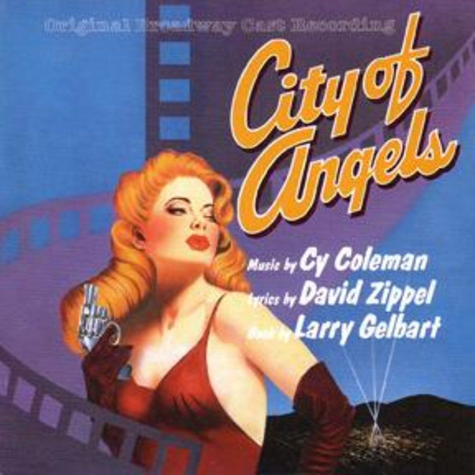 City of Angels - Original Broadway Cast