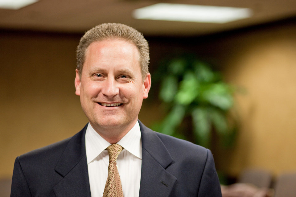 Steve Green Hobby Lobby president and member of the Oklahoma family that�s giving away the campus