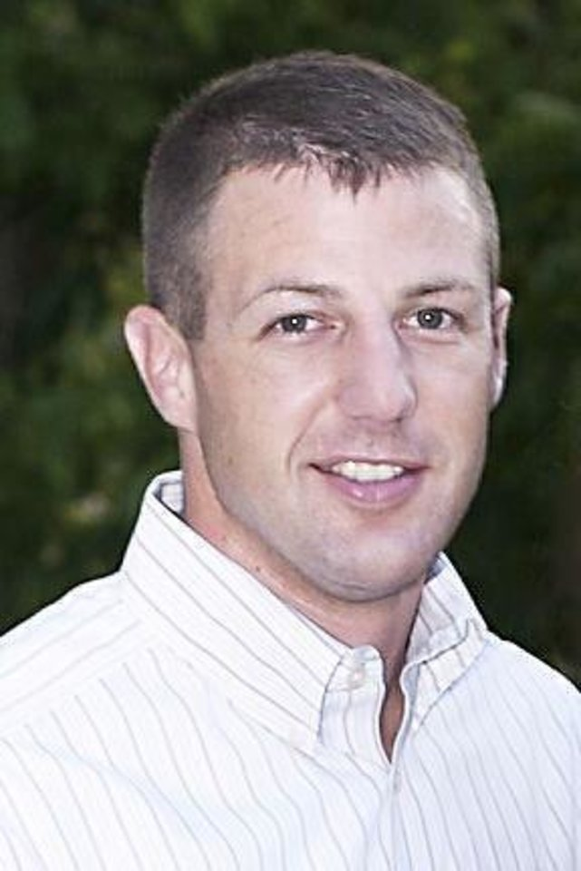 Photo - Markwayne Mullin  2nd District Republican