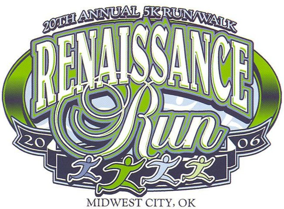 Renaissance Run, Sept 23rd in Midwest City<br/><b>Community Photo By:</b> Midwest Regional Medical Center<br/><b>Submitted By:</b> Heidi, Midwest City
