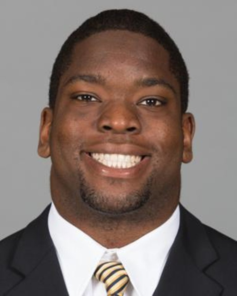 Photo - File - This undated file photo released by GoldenBearSports.com shows California football player Ted Agu, who died following an offseason training run Feb. 7, 2014. Attorneys representing the family of Agu are planning to file a wrongful death lawsuit against the regents of the University of California. (AP Photo/GoldenBearSports.com, Nathan Phillips, file) MANDATORY CREDIT GOLDENBEARSPORTS.COM