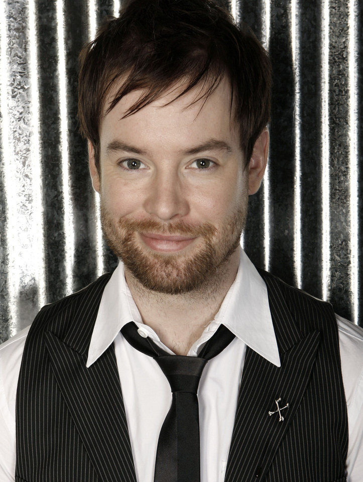 David Cook <strong>Matt Sayles</strong>