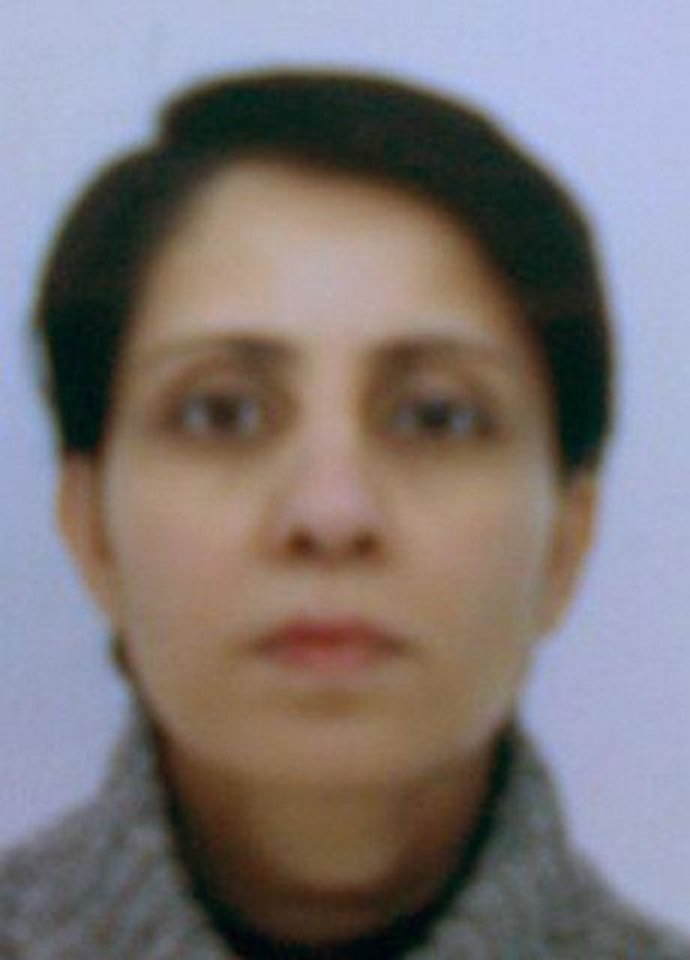 Photo - This undated hand out photo provided by the Metropolitan Police shows  Jacintha Saldanha. British police say that a nurse who was found dead days after she took a hoax call about the pregnant Duchess of Cambridge was originally from India. Scotland Yard said Saturday that 46-year-old Jacintha Saldanha, who was found dead on Friday, Dec. 7, 2012 had lived in Bristol in southwestern England for nine years. Saldanha worked at the London hospital where Prince William's wife, Kate, was being treated for acute morning sickness. The nurse was duped by a prank call performed by two Australian DJs, who pretended to be Queen Elizabeth II and Prince Charles to ask about Kate's condition. (AP Photo/Metropolitan Police)