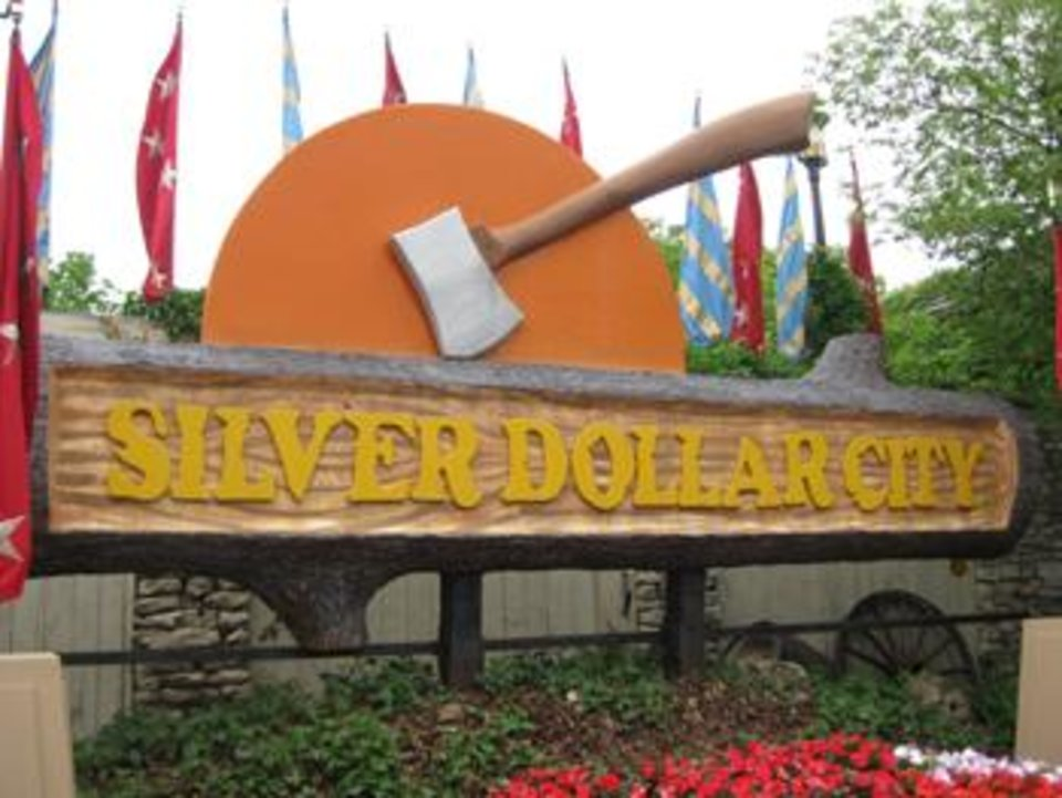 Photo -  Silver Dollar City is a well-known attraction.