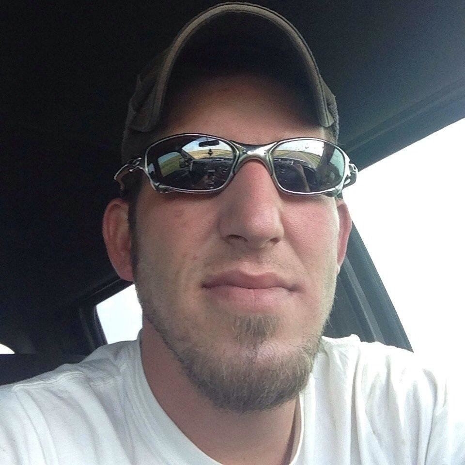 A profile picture dated Nov. 12 of Quentin Johnson, of Sentinel, who died Thursday in a high-speed pursuit with law enforcement near Dill City. <strong> - FACEBOOK</strong>