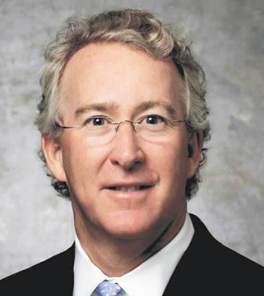 Photo - Aubrey McClendon Chesapeake Energy Corp. CEO