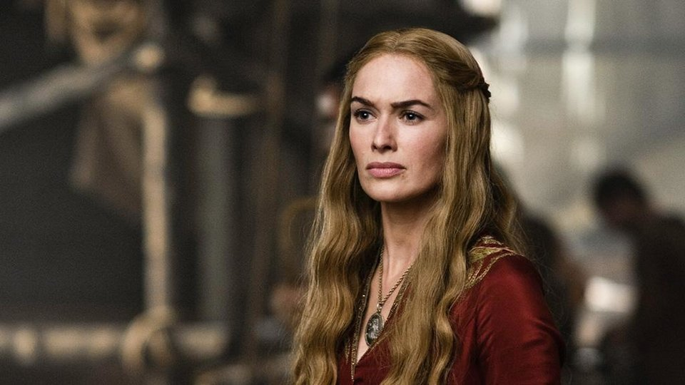 Photo -  Cersei Lannister, Lioness to the max