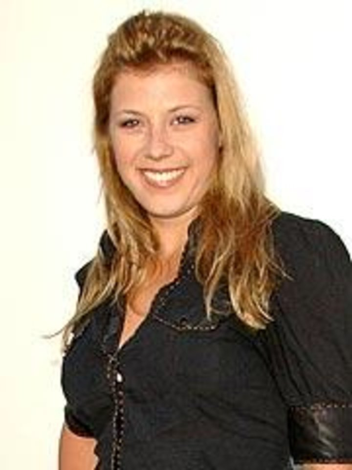Jodie Sweetin Set to Divorce Third Husband Morty Coyle