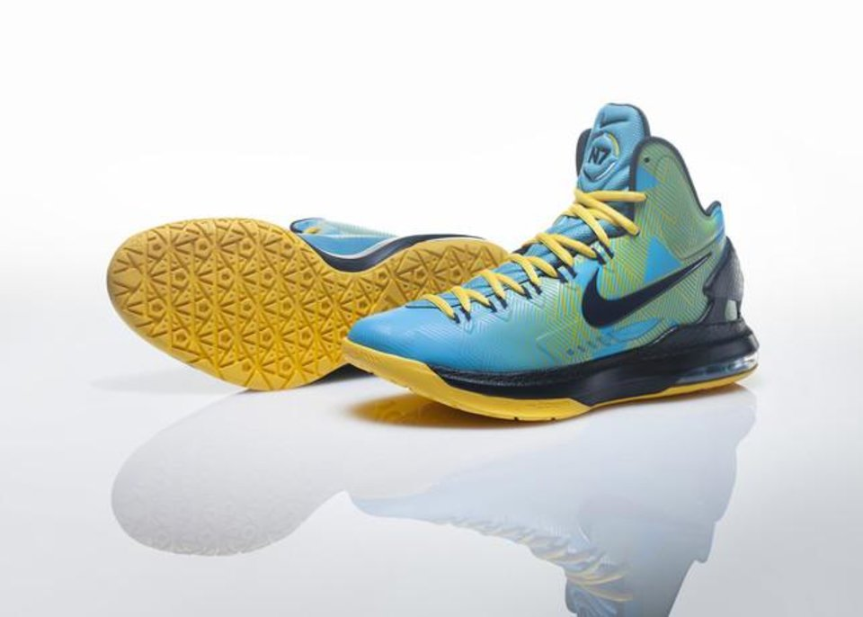 The new Nike Zoom KDV N7