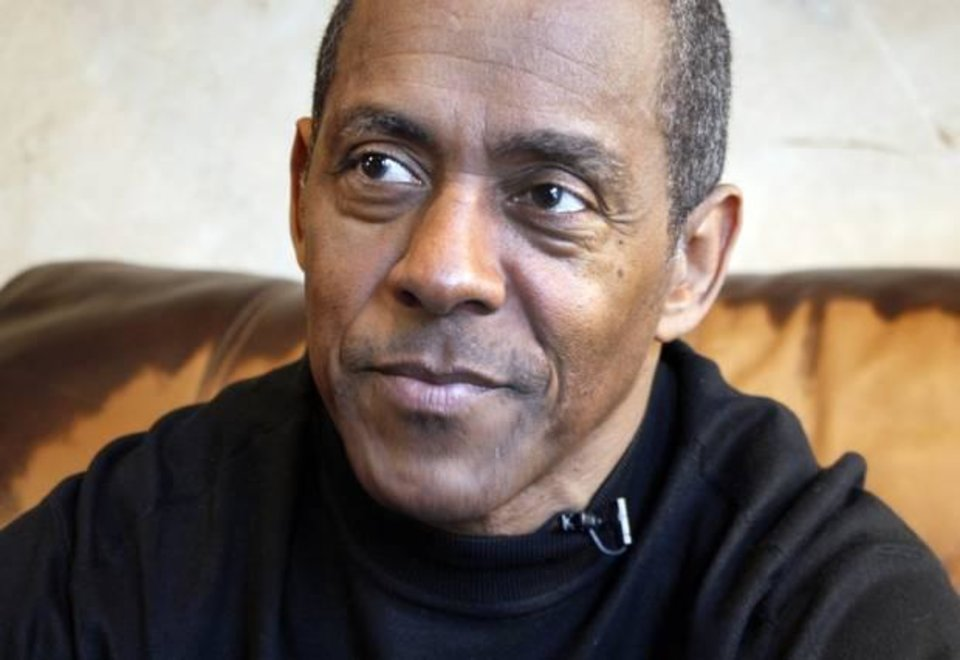 Photo - FILE - In this image Jan. 25, 2012 file photo taken from video, Hall of Fame football player Tony Dorsett, is interviewed in his dome in suburban Dallas.  (AP Photo/Martha Irvine, File)