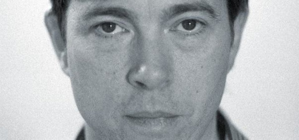Bill Callahan. Via Drag City. Photo by Oto Gillen