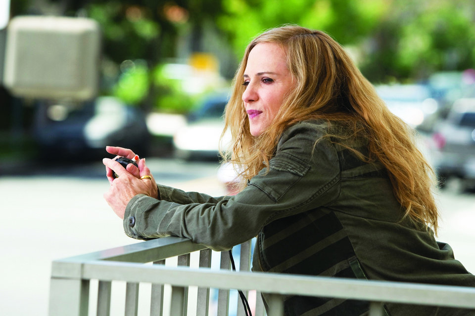 "Holly Hunter headlined ""Saving Grace,"" which has been canceled by the studio, not the television network on which it airs."