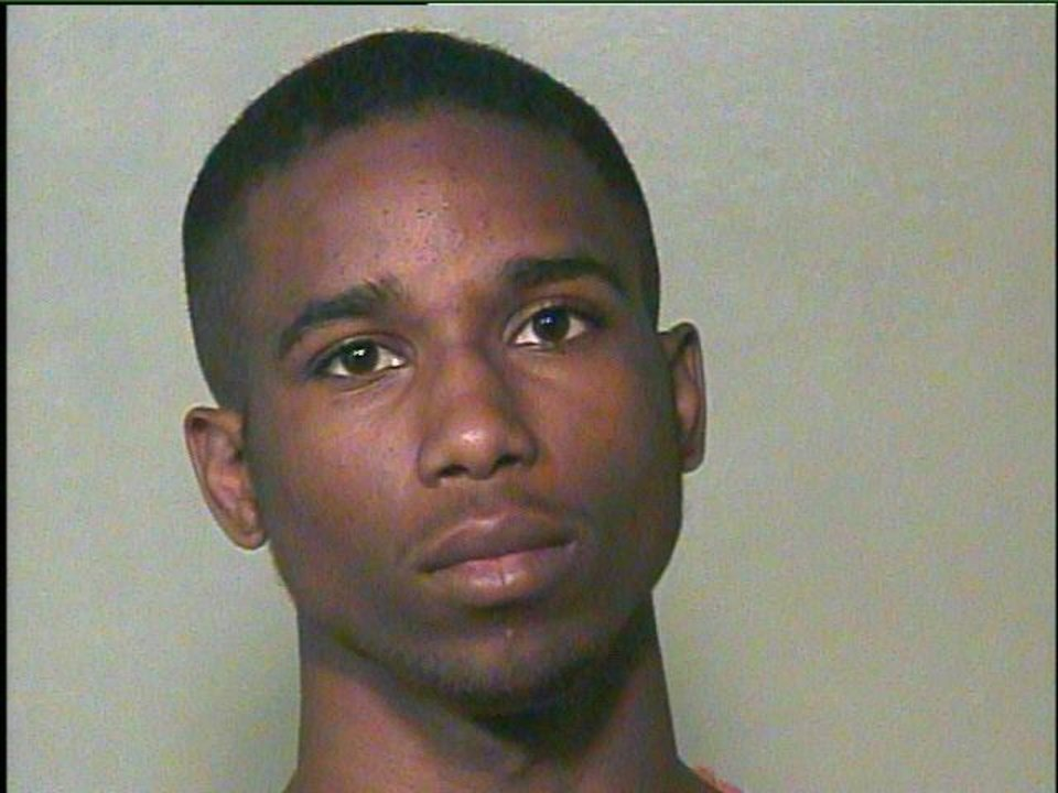 Rodney Dewon Hill Hill, 19, was arrested on complaints of shooting with intent to kill.