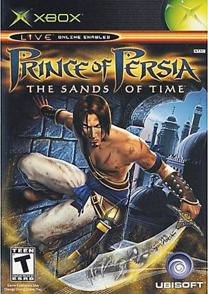 "Photo - ""Prince of Persia:  The Sands of Time"""