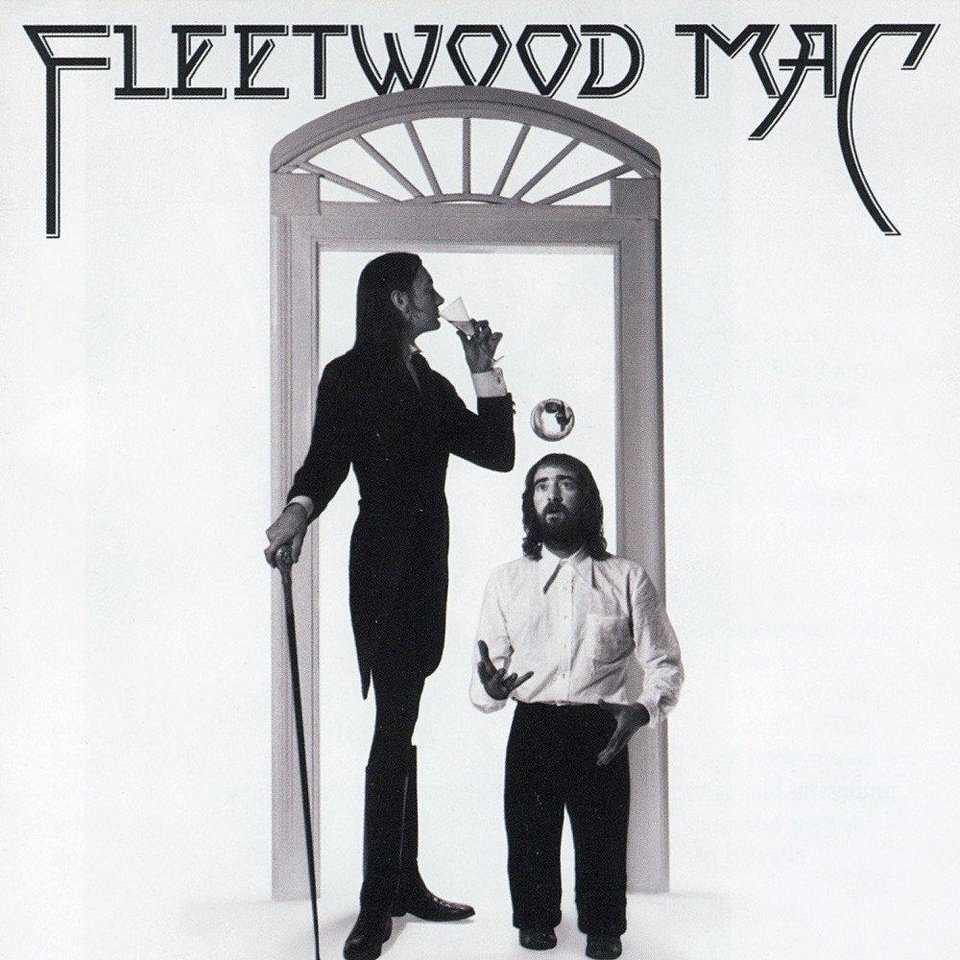 Photo - ?Fleetwood Mac? (1975).