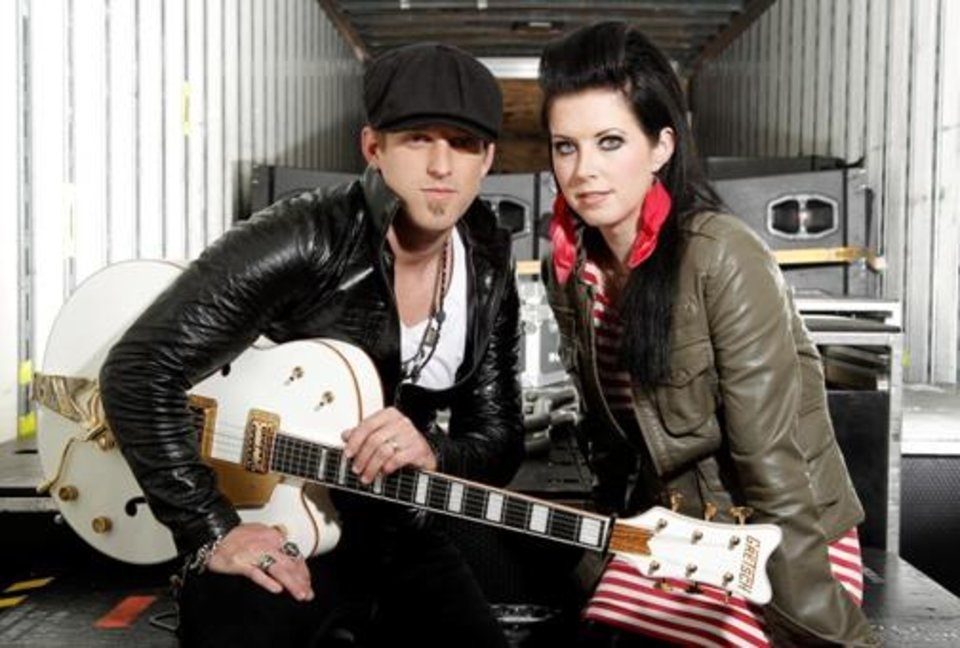 Thompson Square (AP file)
