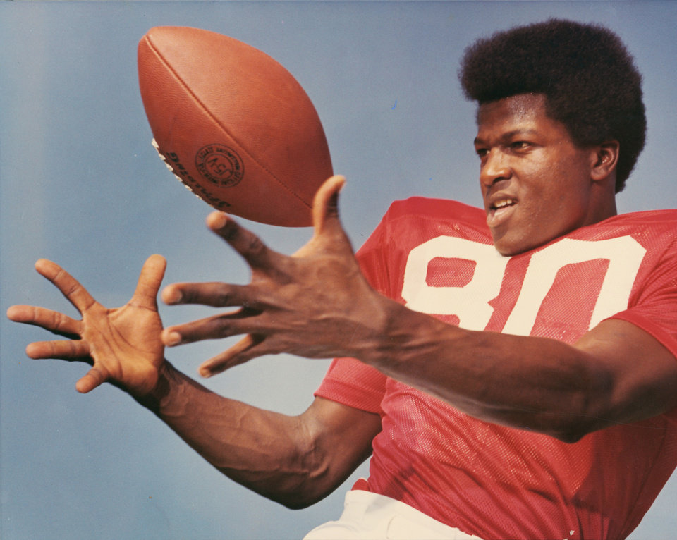 Collected Wisdom: Willie Franklin, former OU receiver and ...
