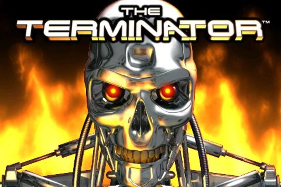 """The Terminator"" for the iPhone"