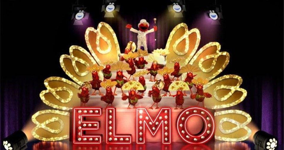 "On the new season of ""Sesame Street,"" which began Monday, the ""Elmo's World"" segment is being phased out after 13 years, replaced by a new segment, ""Elmo the Musical."" PHOTO PROVIDED BY PBS"