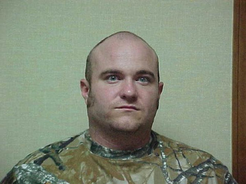 Photo - Jeffery Walls, 29, of Roff, was found dead Saturday. Photo provided