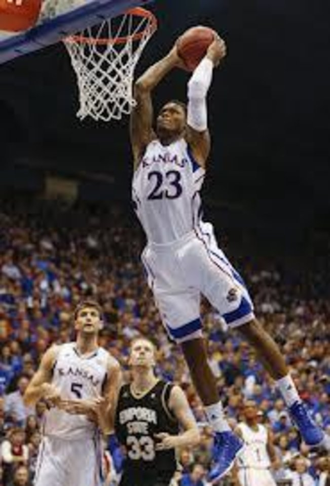 KU's Ben McLemore joins Marcus Smart among the Big 12's best freshmen and players.